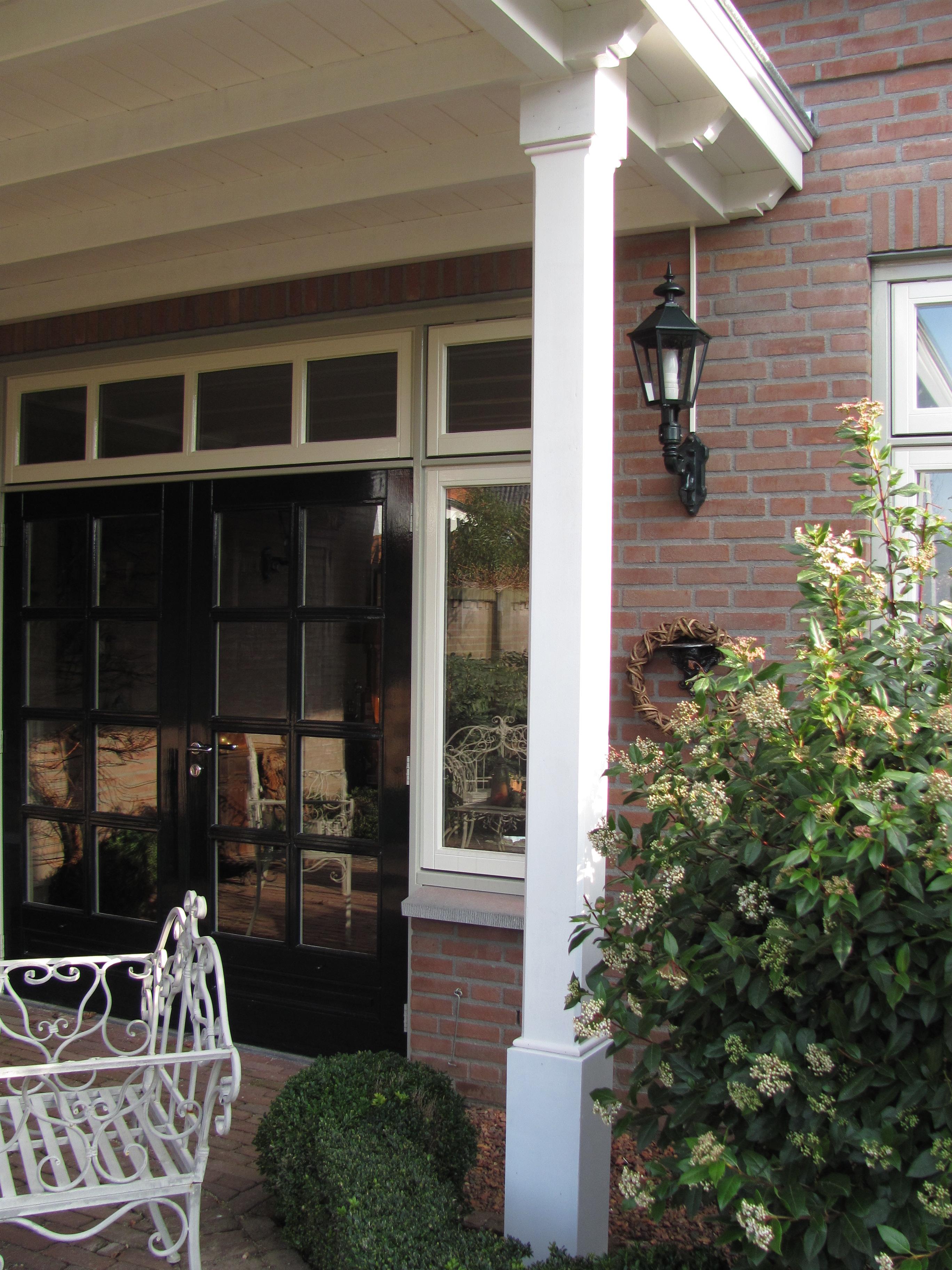 De sfeer van een veranda verandaservice verandaservice - Interieur van een veranda ...