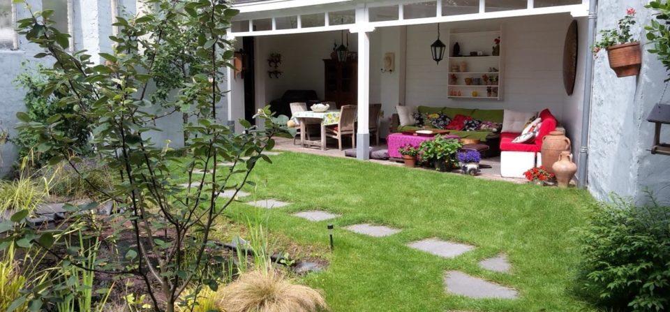 Prijs veranda