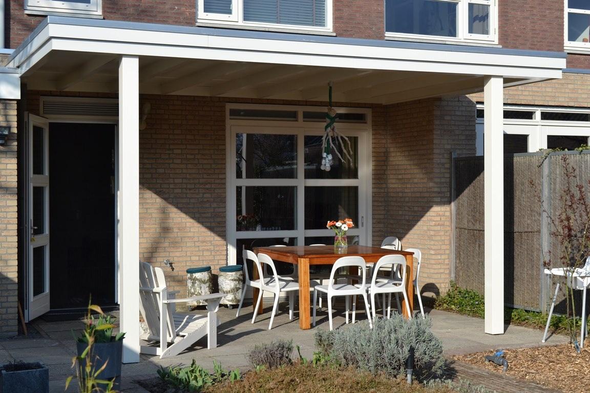 Latest klassieke veranda with klassieke veranda prijs for Prijs veranda