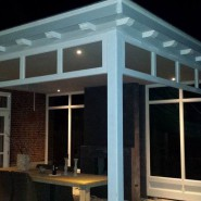 Foto's van veranda's