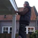 Veranda vakman, houten veranda, veranda van hout, overkapping terras hout, houten terrasoverkapping