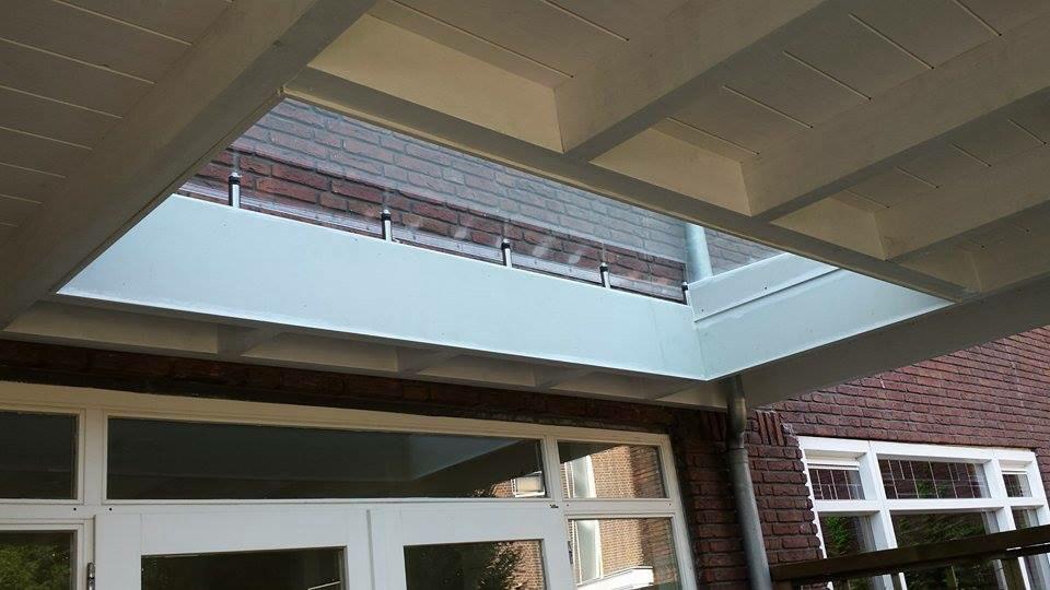Prijs veranda verandaservice for Prijs veranda