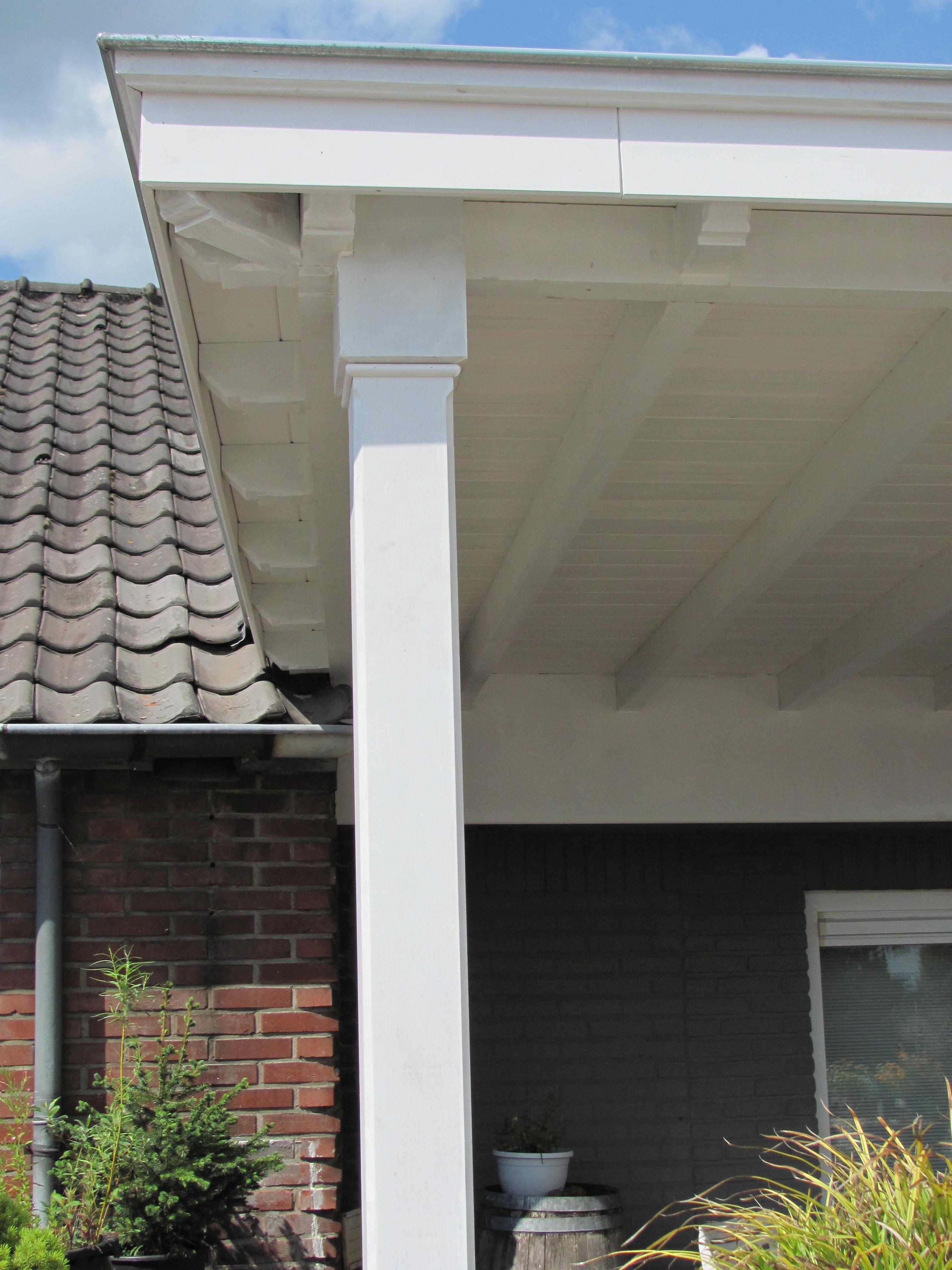 Veranda waalre de echte vakman voor veranda 39 s met sfeer verandaservice - Decoratie binnen veranda ...