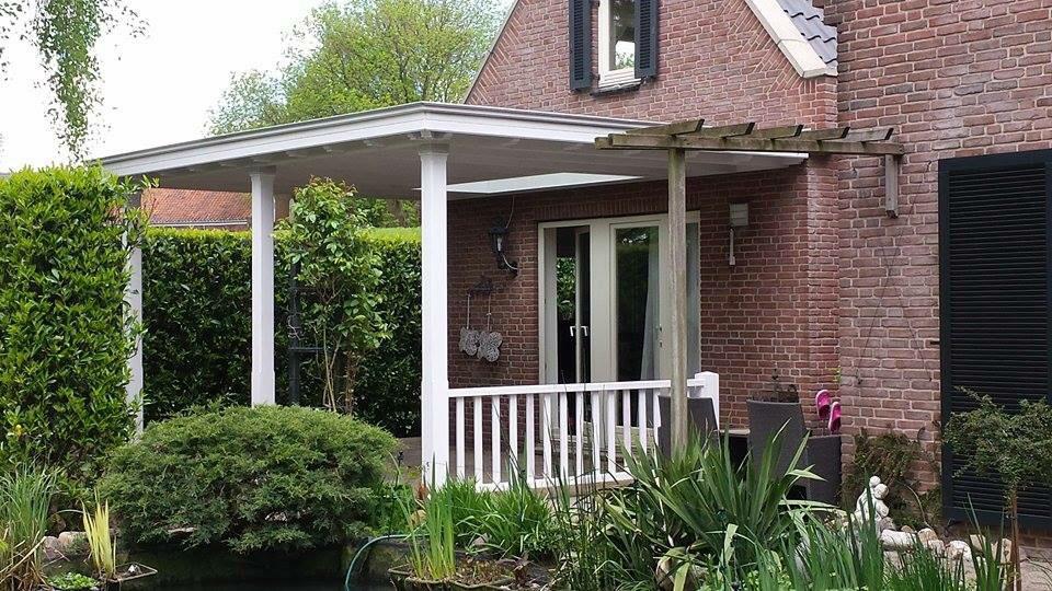 Foto 39 s van veranda 39 s kies de mooiste houten veranda verandaservice - De mooiste verandas ...